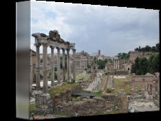 The-roman-forum_art